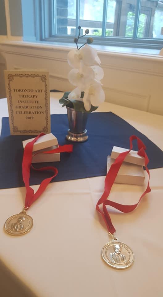 Graduation Awards Include $1000.00 for Each Winner