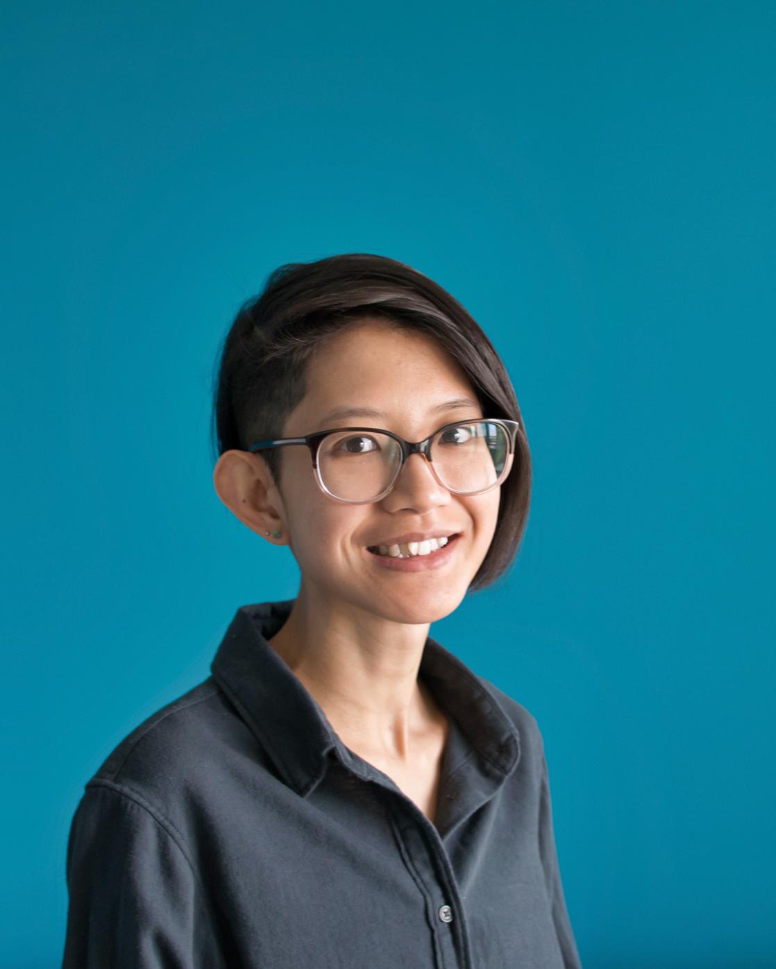 Patricia Ki